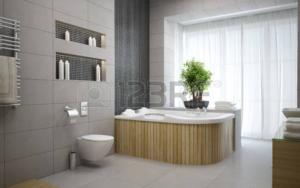 אבזרי אמבטיה