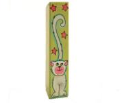 אורך חתול ירוק