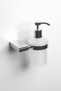 מחזיק דיספנסר לסבון נוזלי דגם:KO20