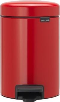 פח 3ליטר אדום
