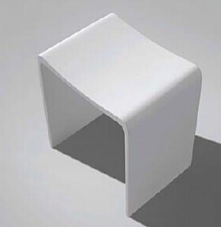 """ספסל למקלחת לבן-במקןם 1250ש""""ח-950ש""""ח"""