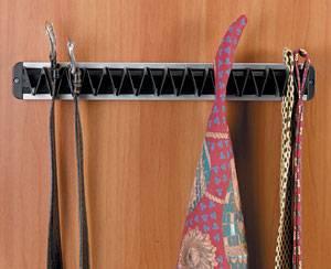 מתקן לתליית עניבות