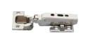 C2425 ציר עם קפיץ קליפ ישר 95º לדלת כבדה