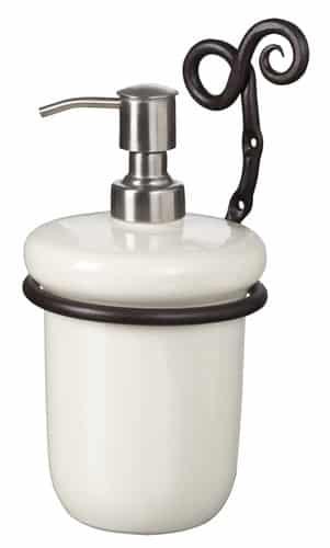מתקן לסבון נוזלי (דיספנסר) 5246