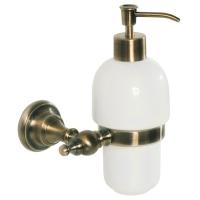 דיספנסר לסבון נוזלי BRONZE 4152